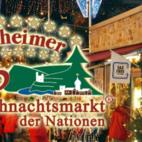 23. Weihnachtsmarkt der Nationen