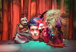 25. Kindertheaterfestival - Die kleine Hexe
