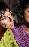 25. Kindertheaterfestival - Indira und ihr mutiger Tiger Tigris tigern los