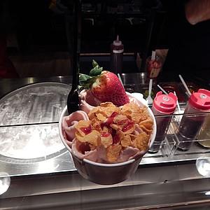 Neuer Food-Trend aus Asien feiert Premiere in Frankfurt