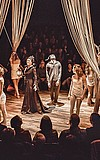 Cirque Bouffon – LUNATIQUE