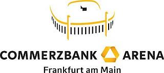 Commerzbank-Arena Frankfurt