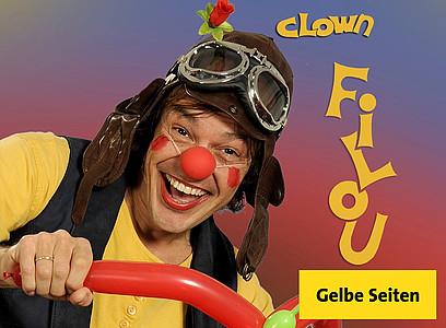 Clown Filou