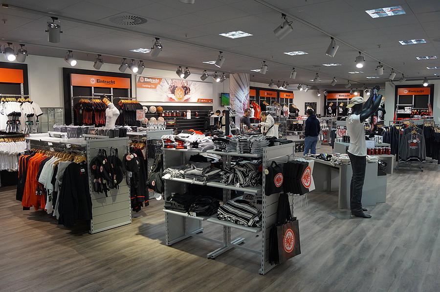 Eintracht Frankfurt Shop