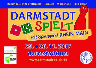 Darmstadt spielt
