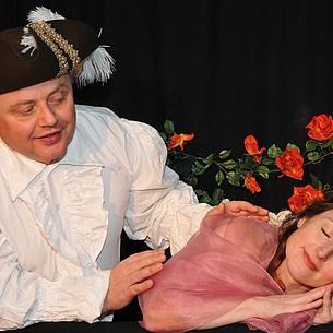 Märchentheater Aschaffenburg e.V.
