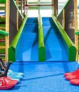 Maxiland Indoorspielpark