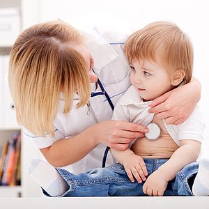 Der richtige Kinderarzt – darauf sollten Sie achten