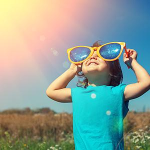 Sonne ist wichtig – zu viel kann schädlich sein