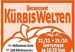 Heckelmanns Kürbiswelten
