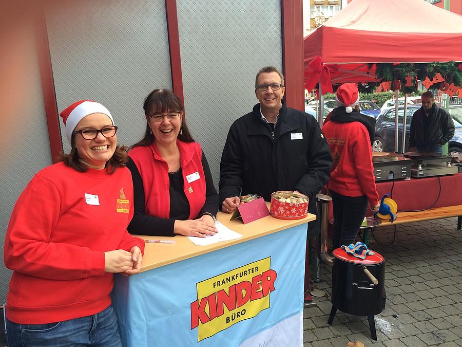Ratgeber: Weihnachtsgeschenke für Frankfurter Kinder - RheinMain4Family