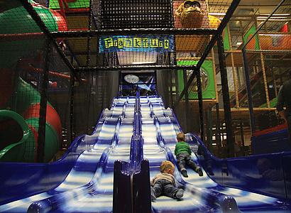 Indoor Spielparks