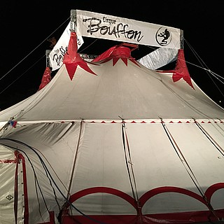 Cirque Bouffon begeistert Rhein-Main