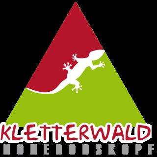 Kletterwald Hoherodskopf