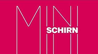 SCHIRN Kunsthalle Frankfurt und MINISCHIRN