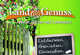 Land & Genuss Erlebnismesse