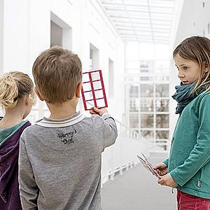 Freier Eintritt für Kinder und Jugendliche