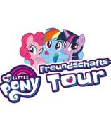 My Little Pony auf Tour durch Deutschland