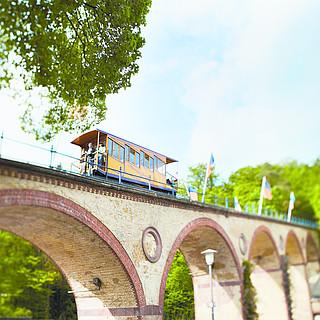 Saisonstart der Nerobergbahn