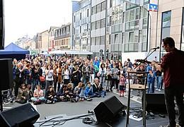 Open Doors Festival 2017