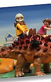 Playmobil-Filmdreh-Spaß im Trickfilmland