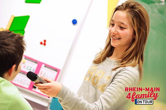 RM4F-OnTour-Kinderreporter © minicel73 / Fotolia.co