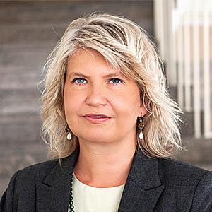 Sarah Sorge eröffnet Kinder- und Familienzentrum
