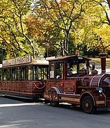 Touristikbahn THermine