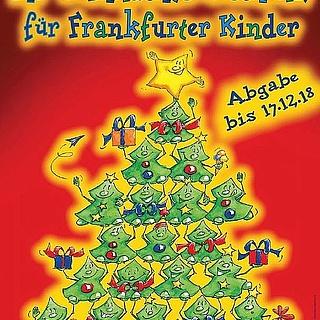 Weihnachtsgeschenke für Frankfurter Kinder