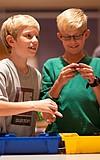Aktionsmittwoch in der Kinderwerkstatt: Einmaleins-Monster basteln – so macht Kopfrechnen Spaß!