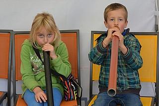 Aktionsmittwoch in der Kinderwerkstatt