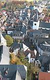 Altstadtführung für Kinder und Jugendliche in Idstein