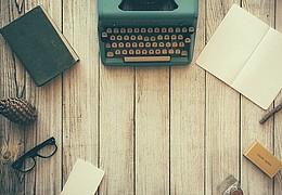 Atelierkurs - Schreibwelten