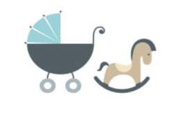 Baby- und Kinderbasar (Frühlingsbasar)