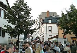 Bad Sodener Sommernachtsfest