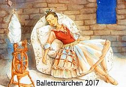 Ballettmärchen - Dornröschen