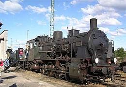 Betriebstage im Eisenbahnmuseum