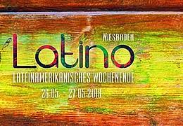 ¡Bienvenidos Latinoamerica!