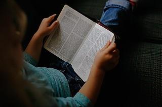 Bücher – Kinder – Fantasien