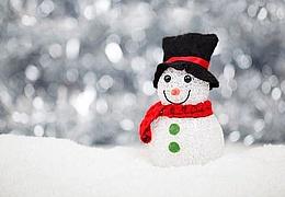 BücherRasselbande: Juchhe, der erste Schnee