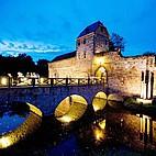 Burgfestspiele Bad Vilbel - Die Zauberflöte mit Einführungsgespräch