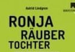 Burgfestspiele Mayen 2017: Ronja Räubertochter