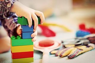 Spielzeugbörse der Bürgerstiftung Taunusstein