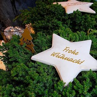 Heiße Phase für Hochheimer Weihnachtsmarkt