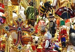 Aschaffenburger Weihnachtsmarkt am Schloss
