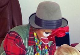 Clownstunde
