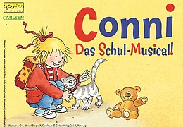 Conni - das Schul-Musical in Offenbach