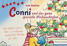 Conni und das ganz spezielle Weihnachtsfest
