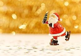 Der kleine Rabe Socke feiert Weihnachten