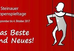 Die Bremer Stadtmusikanten - 25. Steinauer Puppenspieltage